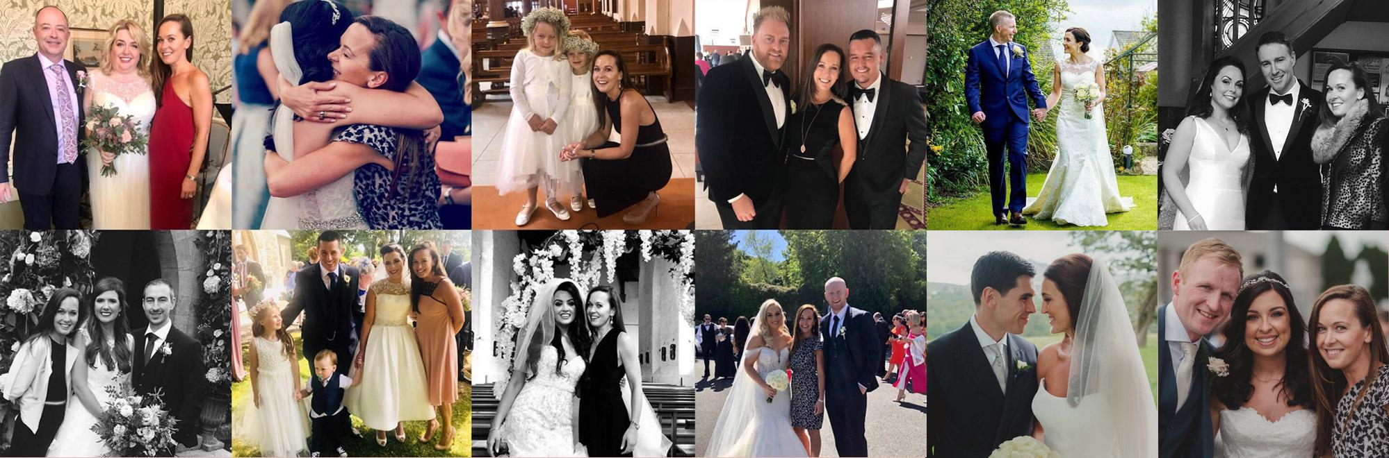Happy Couples - Wedding Singer.ie