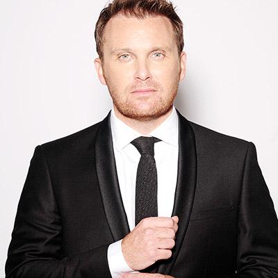 David Shannon - Wedding Singer.ie