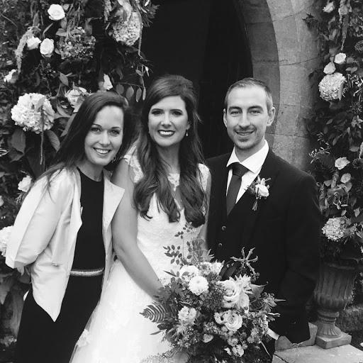 Emma & Diarmuid Wedding - Wedding Singer.ie