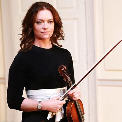 Katie O'Connor - Wedding Singer.ie