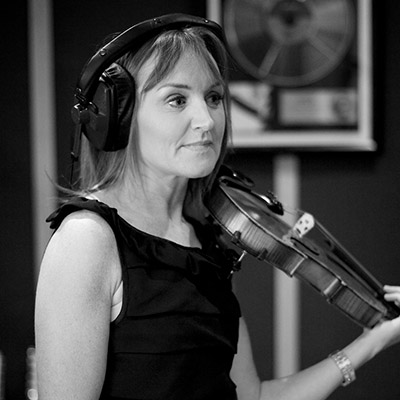 Maria Mason - Wedding Singer.ie