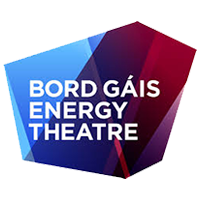 Bord Gais Energy Theatre Logo - Wedding Singer.ie