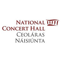 National Concert Hall Logo - Wedding Singer.ie