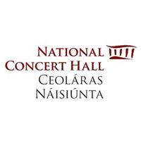 National Concert Hall Logo - Wedding Singer.ie