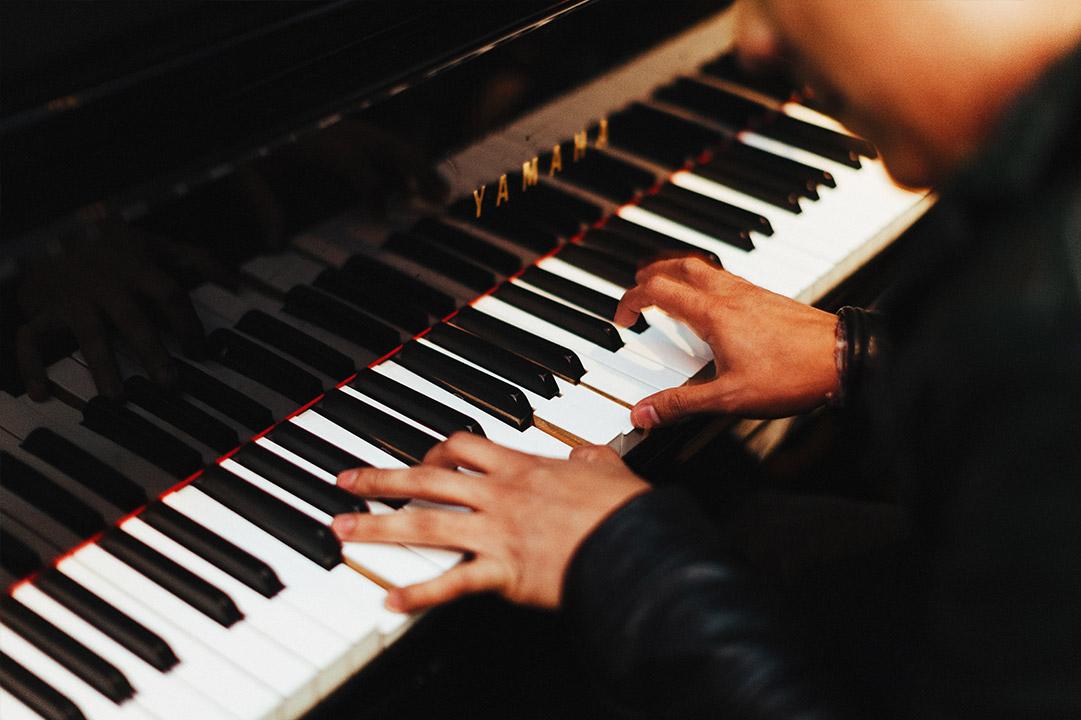 Piano - Wedding Singer.ie