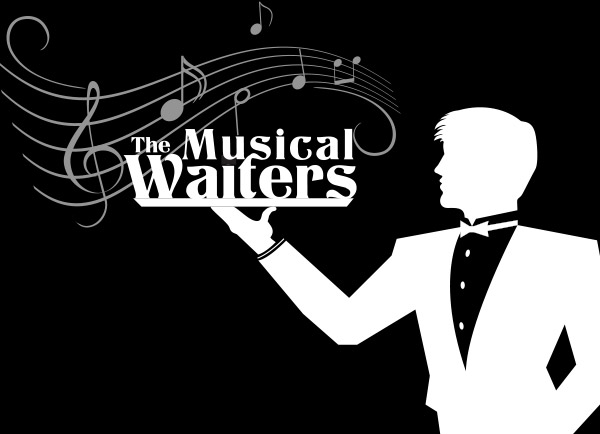 The Musical Waiters Music Option - Wedding Singer.ie