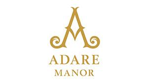 Wedding Venue - Adare Manor - Wedding Singer.ie
