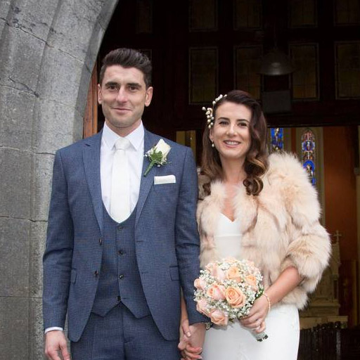 Bernard Brogan - Wedding Singer.ie
