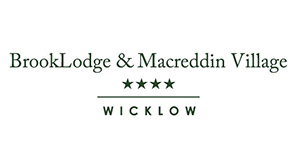 Wedding Venue - Brooklodge & Macreddin Village - Wedding Singer.ie