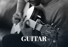 Guitar - Wedding Singer.ie
