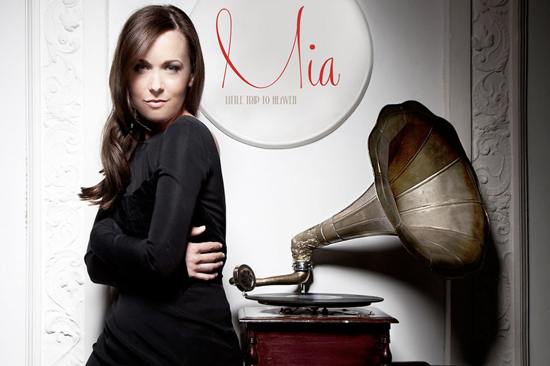Mia Music Cover - Wedding Singer.ie