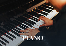 Piano - Wedding Singer.ie